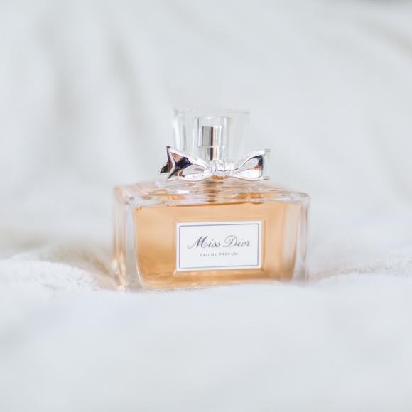 Dior Miss Dior Eau De Parfum Nwt